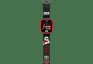 VTECH Star Wars Stormtrooper Watch Smartwatch, Schwarz/Rot