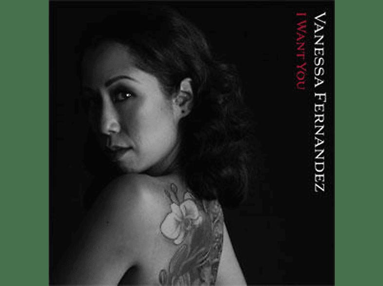 Vanessa Fernandez - I Want You [SACD Hybrid]
