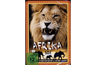 Afrika Box [DVD]