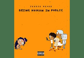 Jessie Reyez - BEING HUMAN IN PUBLIC / KIDDO  - (CD)