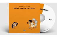 Jessie Reyez - BEING HUMAN IN PUBLIC / KIDDO [CD]