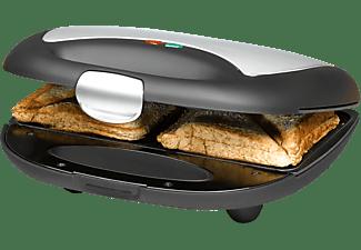 ROMMELSBACHER ST 710 Fun For 2 Sandwichmaker Edelstahl/Schwarz