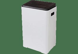 MIDEA MPPB-14CRN7 Klimagerät Weiß/Schwarz (Max. Raumgröße: 48 m², EEK: A)