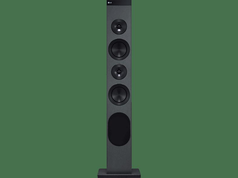 LG RL3 XBOOM Standlautsprecher Schwarz