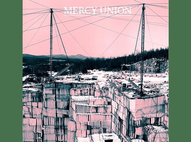Mercy Union - The Quarry (+Download) [Vinyl]