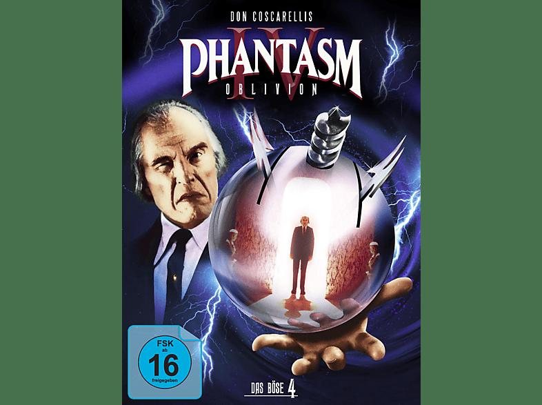 Phantasm IV - Das Böse IV [Blu-ray + DVD]