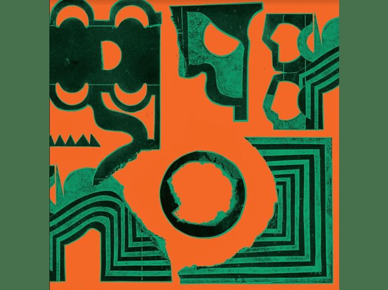 Sacred Paws - Run Around The Sun [LP + Download]