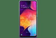 SAMSUNG EF-AA505 , Backcover, Samsung, Galaxy A50, Kunststoff, Violett