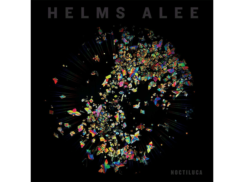 Helms Alee - NOCTILUCA [CD]
