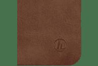 HAMA Guard Pro , Bookcover, Huawei, P30 Lite, Kunstleder, Braun