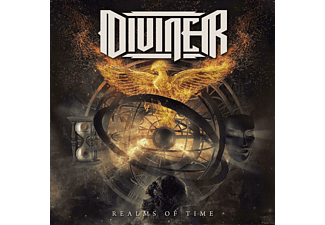 Diviner - Realms of Time  - (CD)
