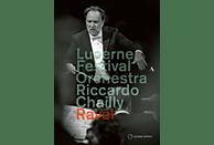 Lucerne Festival Orchestra - Ravel: Valses nobles et sentimentales [DVD]