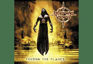 Burning Point - Feeding The Flames (Clear Yellow Vinyl)  - (Vinyl)