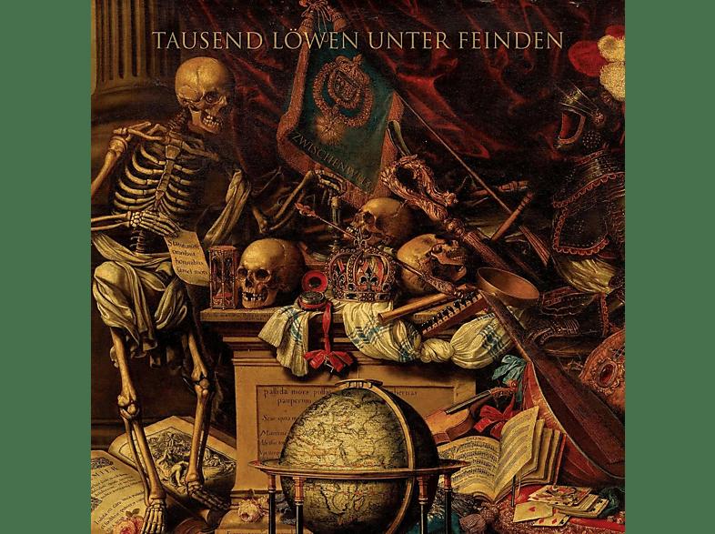 Tausend Löwen Unter Feinden - Zwischenwelt [CD]