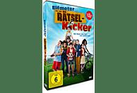 Elfmeter für die Rätsel-Kicker [DVD]