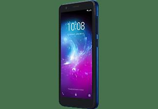 ZTE Blade L8 16 GB Blau Dual SIM