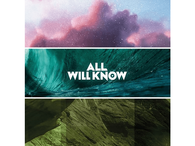 All Will Know - All Will Know [Vinyl]