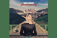 Apex Manor - Heartbreak City (Ltd.Red Vinyl) [LP + Download]