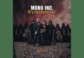 Mono Inc. - Symphonic Live  - (CD)