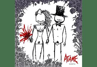 Atame - Borderline  - (CD)