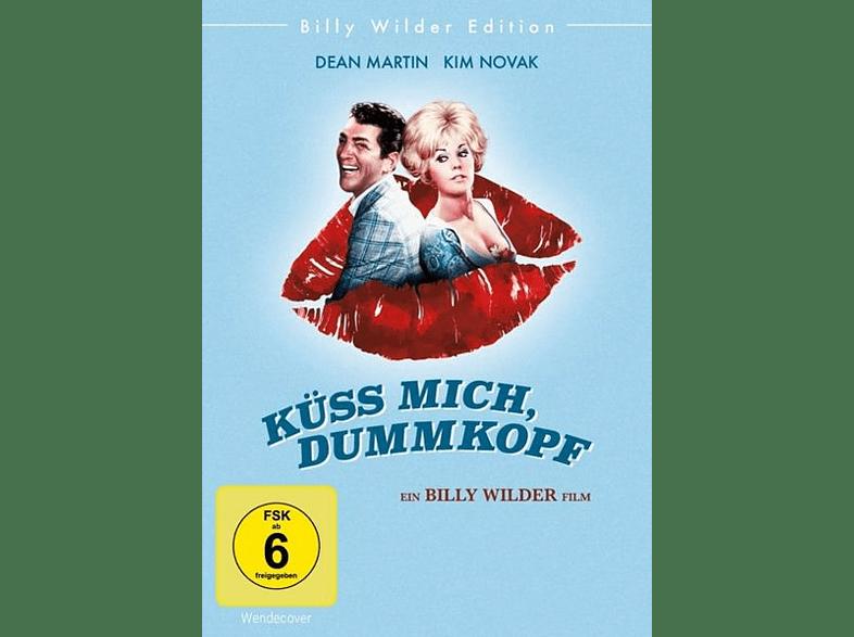 Küss mich, Dummkopf [DVD]