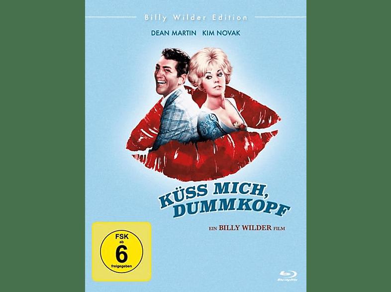 Küss mich, Dummkopf [Blu-ray]