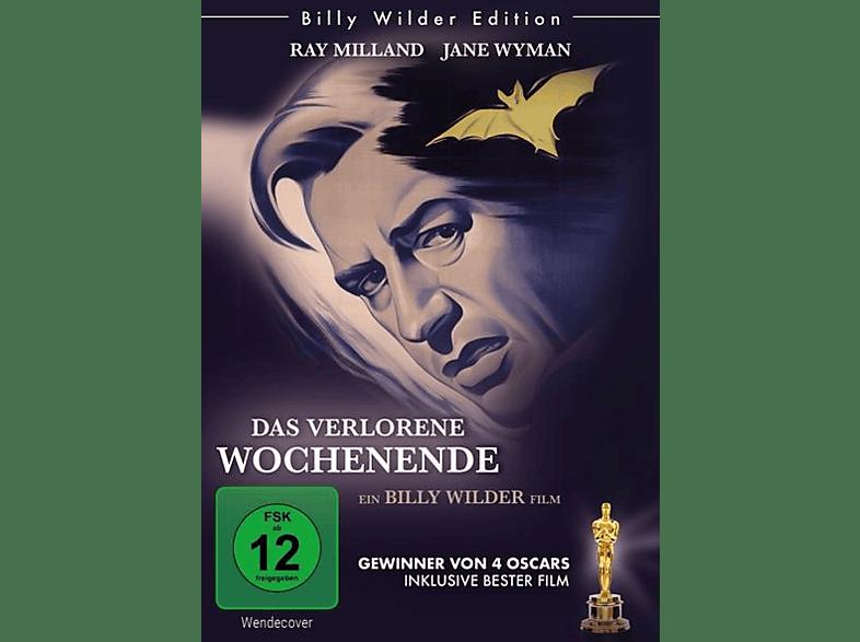 Das verlorene Wochenende [DVD]
