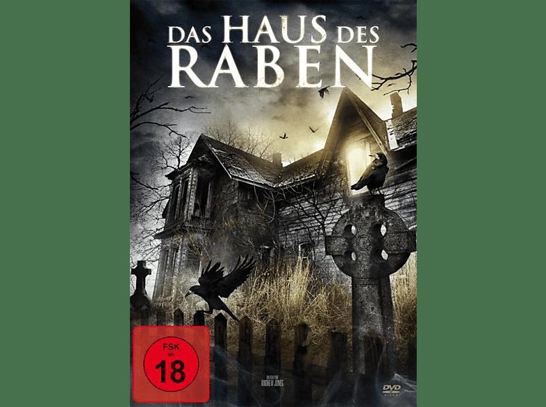 Das Haus Des Raben [DVD]
