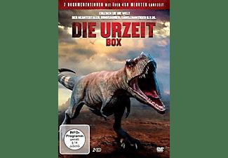 Die Urzeit Box DVD