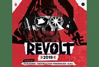 VARIOUS - Revolt 2019 [CD]