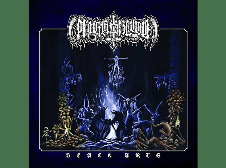 Nights Blood - Black Arts [Vinyl]