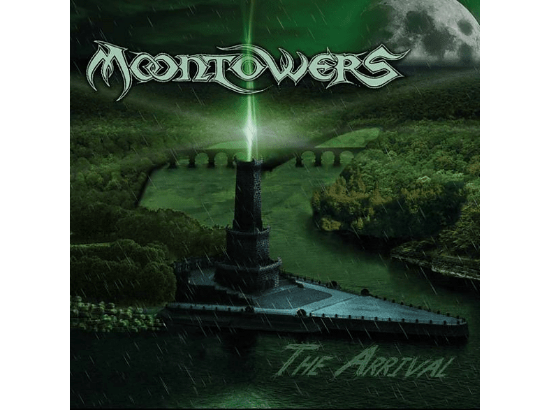 Moontowers, Knight (11) - The Arrival [Vinyl]