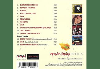 Maggie Reilly - Echos  - (CD)