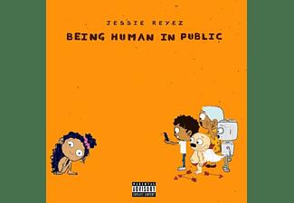 Jessie Reyez - Being Human In Public/Kiddo (2LP)  - (Vinyl)