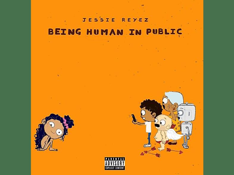 Jessie Reyez - Being Human In Public/Kiddo (2LP) [Vinyl]