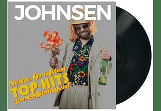 Hinrich Philip Johnsen - Seine Größten Top-Hits Zum Mitsingen  - (Vinyl)