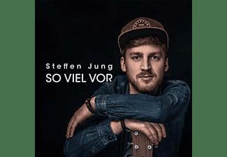 Steffen Jung - So Viel Vor  - (CD)