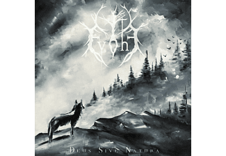 Evohé - Deus Sive Natura  - (CD)