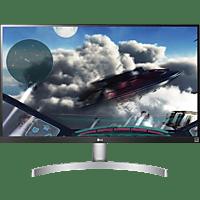LG 27UL600-W UHD 4K HDR Monitor 27 Zoll UHD 4K UHD Monitor (5 ms Reaktionszeit, FreeSync)