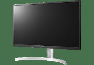 LG 27UL550-W UHD 4K IPS Monitor 27 Zoll UHD 4K UHD Monitor (5 ms Reaktionszeit