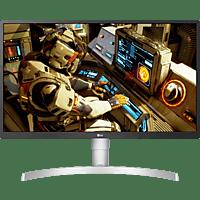 LG 27UL550-W UHD 4K IPS Monitor 27 Zoll UHD 4K UHD Monitor (5 ms Reaktionszeit, FreeSync)