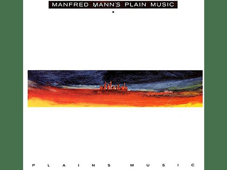 Manfred Mann's Earth Band - Plains Music [CD]