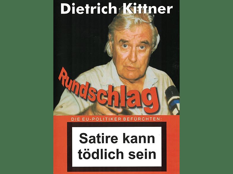 Rundschlag (die Eu-Politiker Befürchten: Satire kann tödlich sein) [DVD]