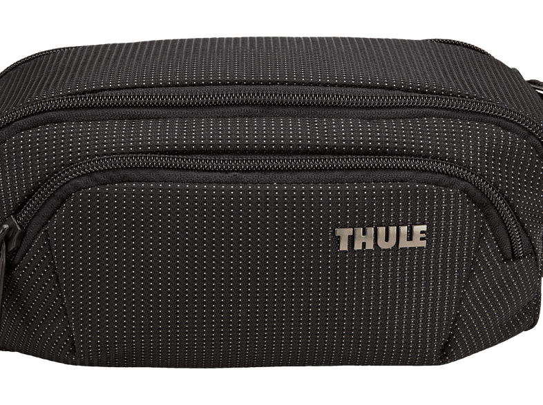 THULE Crossover 2 Toiletry Bag, Kulturtasche, Schwarz