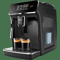 PHILIPS EP 2221/40 2200 PANARELLO Kaffeevollautomat Schwarz