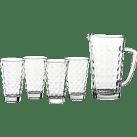 LEONARDO 028774 Ciao Optic Gläser-Set