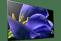 SONY KD-55AG9 OLED TV (Flat, 55 Zoll/139 cm, OLED 4K, SMART TV, Android TV)