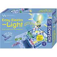 KOSMOS Easy Elektro - Light Experimentierkasten