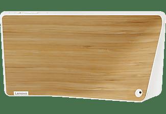 LENOVO ZA3N0011DE Smart Display, Bambus