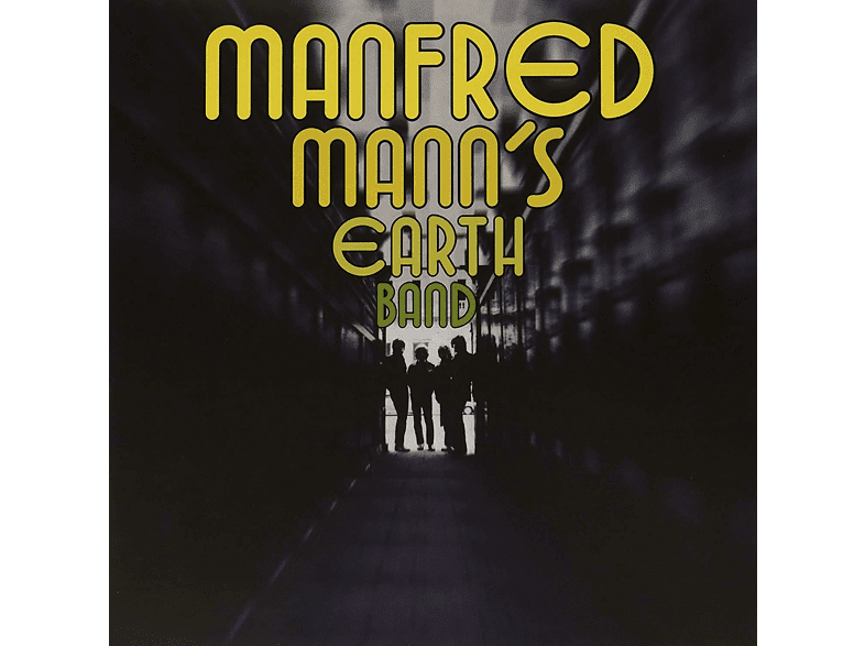Manfred Mann's Earth Band - Manfred Mann's Earth Band (180g Black LP) [Vinyl]